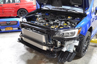 WRX STi Bumper Support Bar