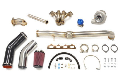 DSM V-Band Turbo Kit