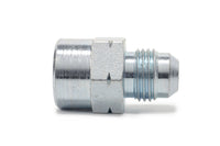 6AN Male to 14mm x 1.5 Female Bubble Flare Fitting