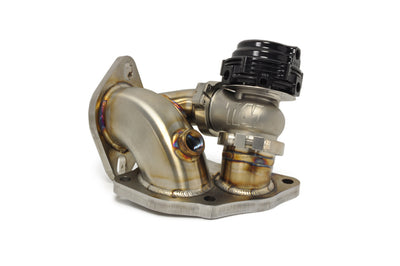 STM 1G/2G DSM O2 Housing Recirculated with Black 38mm TiAL MVS