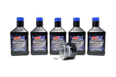 STM Engine Oil Change Package for STM Built 4G63