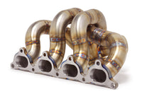 STM Evo Forward Facing V Band Turbo Exhaust Manifold