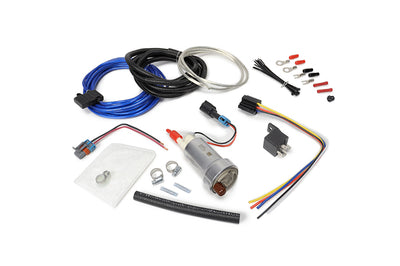 Evo E85 Fuel Pump Kit