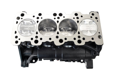 STM Built Evo 4-9 4G63 Short Block