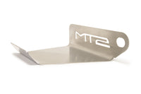 STM Evo 4-9 Cam Angle Sensor Heat Shield (Brushed Stainless)