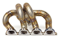 Evo 7 8 9 Forward Facing T3 Turbo Exhaust Manifold Head Flange