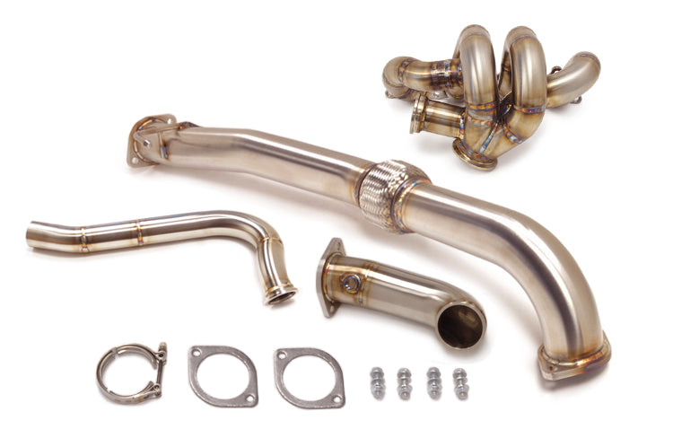Evo 7 8 9 Turbo Hot Parts Kit