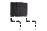 STM Engine Oil Cooler Kit Fittings and Line
