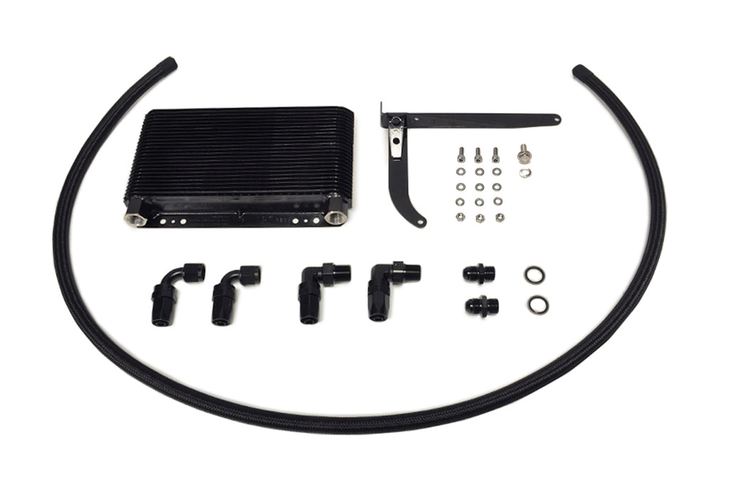 Evo 7 8 9 Standard Engine Oil Cooler Kit