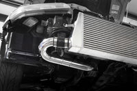 Evo 7 8 9 Engine Oil Cooler Kit Installed