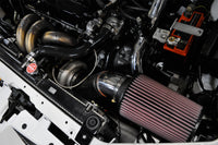 Evo 7 8 9 Standard Placement T3 Turbo Kit