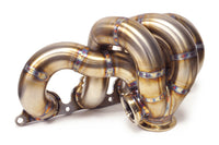 Evo 7 8 9 Standard Placement V-Band Exhaust Manifold