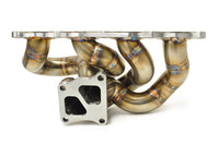 Exhaust Manifold Turbo Flange