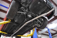 Evo 7 8 9 Titanium Exhaust for STM 6870 Turbo Kit Installed