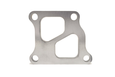 STM Mild Steel Turbo Inlet Flange for Evo 4-10