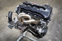 STM Evo X Stock Replacement Exhaust Manifold