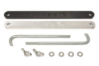Evo X PC925 Battery Tie Down Kit Options