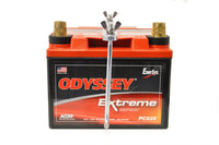 Evo X Lightweight Battery Kit