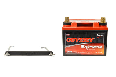 Evo X Battery Kit PC925 Black Tie