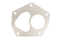 Evo X Divided Turbo Outlet Gasket