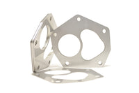 Evo X Stainless Steel Divided Turbo Outlet Gasket