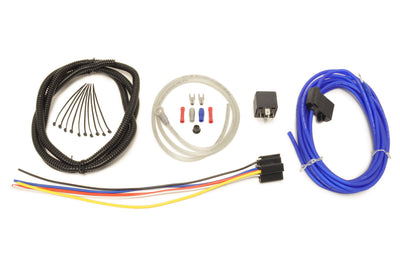 Fuel Pump Rewire Kit
