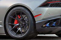Huracan Exhaust Tips