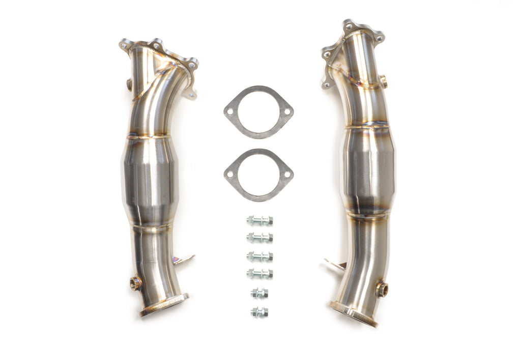 GTR R35 Downpipes HFC