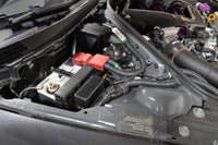 R35 GTR Battery Kit Installed