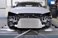 Audi RS3 Intercooler Testing on STM Dyno