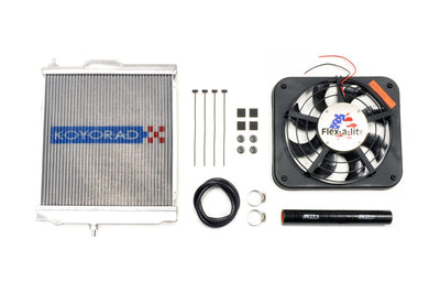 STM Small Radiator Kit for 2G DSM
