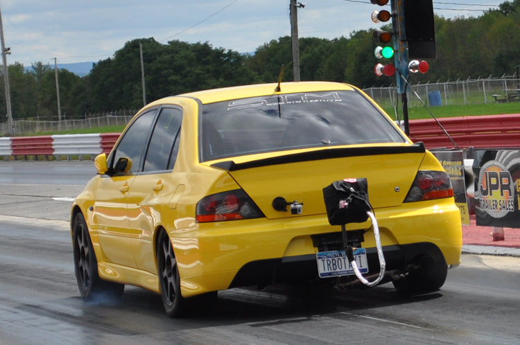 STM-Spec Evo 7/8/9 D2/Swift Drag Racing Coilovers