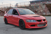 Coilovers Evo 8/9 Red