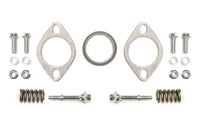 Lexus IS250/IS350 Exhaust Hardware