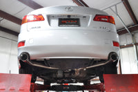 Lexus IS250/IS350 Exhaust Dual Exit