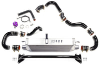 STM 2015-2017 Subaru WRX FMIC - With Purple TiAL QR BOV