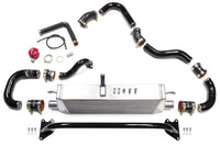 STM 2015-2017 Subaru WRX FMIC - With Red TiAL QR BOV