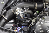 STM R35 GTR Upper Blow Off Valve Pipes