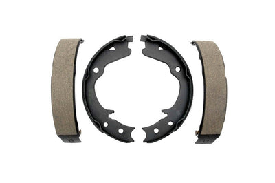 StopTech Parking Brake Shoes for 350Z/370Z (111.07830)