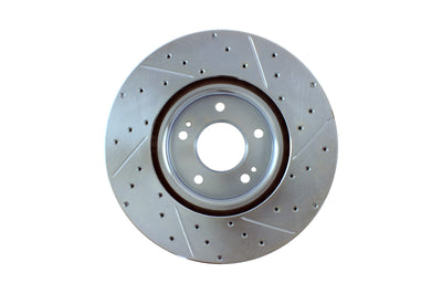 StopTech Sport Rotors for Evo 5/6/7/8/9