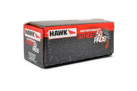 Hawk Street 5.0 Brake Pads for Evo 5 6 7 8 9 10