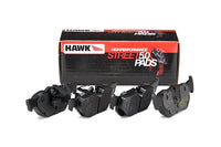 Hawk Street 5.0 Brake Pads for Evolution 5 6 7 8 9 10