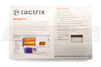 Tactrix Openport 2.0 Back of Box