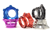 TiAL Sport Q Blow Off Valve Bottom Portion Color Options