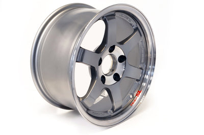 Volk TE37 SL Graphite Wheels
