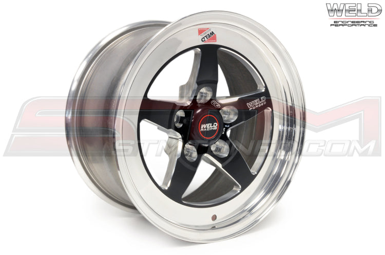 WELD Racing RT S S71 Forged Aluminum Wheels Set Of 4