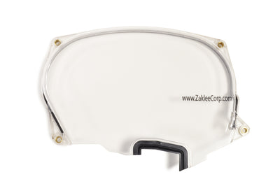 Zaklee Clear Cam Gear Cover for Evo 4-8