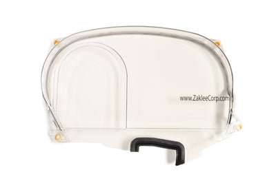 Zaklee Clear Cam Gear Cover for Evo 9 MIVEC