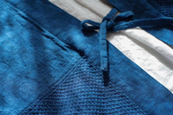 A Discussion with Mr. Mei of May Yuan: Boro Kimonos and Indigo Dyed Clothing
