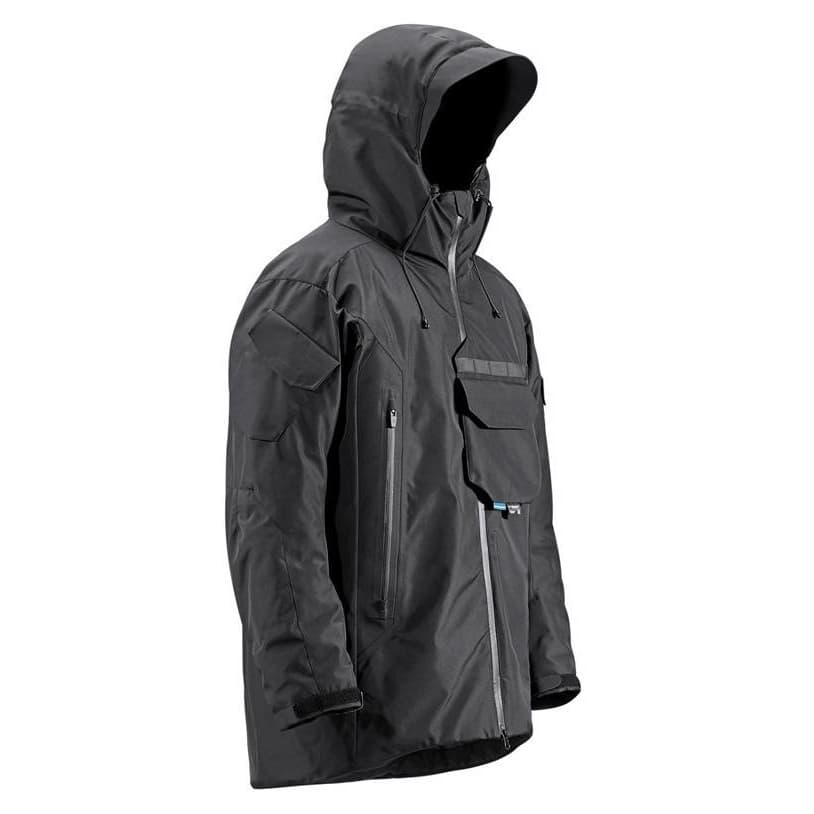 RL-069 Waterproof Jacket - Aesthetic Homage  | Techwear | Noragi | Lhamo | Men's Kimono
